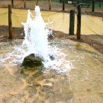 木部谷温泉 松の湯