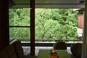 登別温泉 滝乃家14