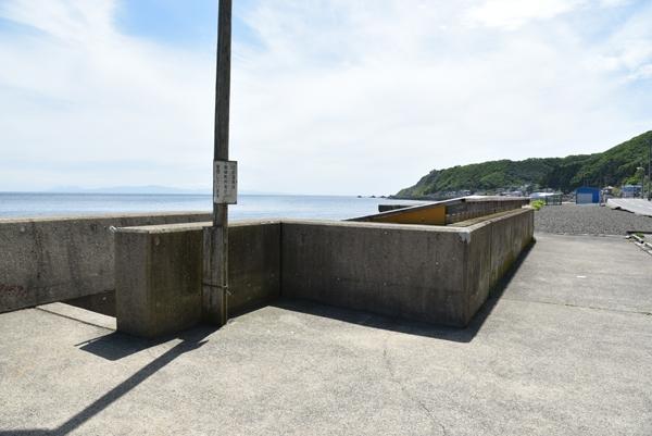御崎海浜温泉 浜の湯1