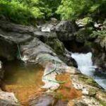 平田内温泉 熊の湯