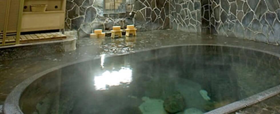 鉛温泉 藤三旅館 イメージ