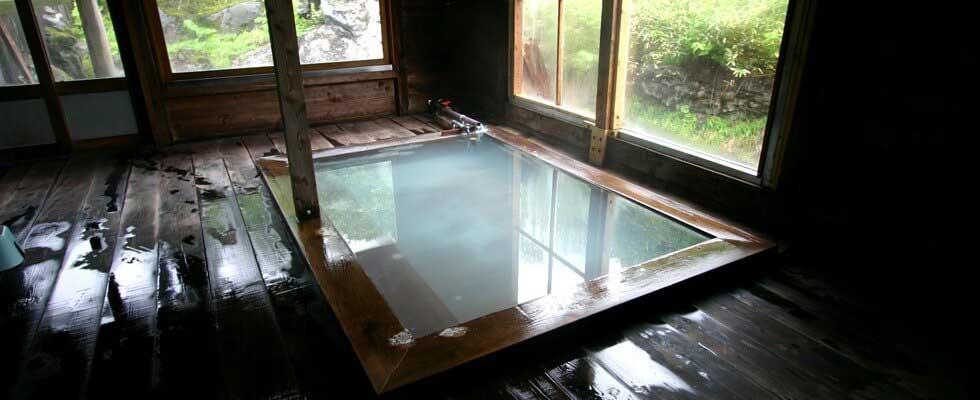 ニセコ五色温泉旅館 イメージ