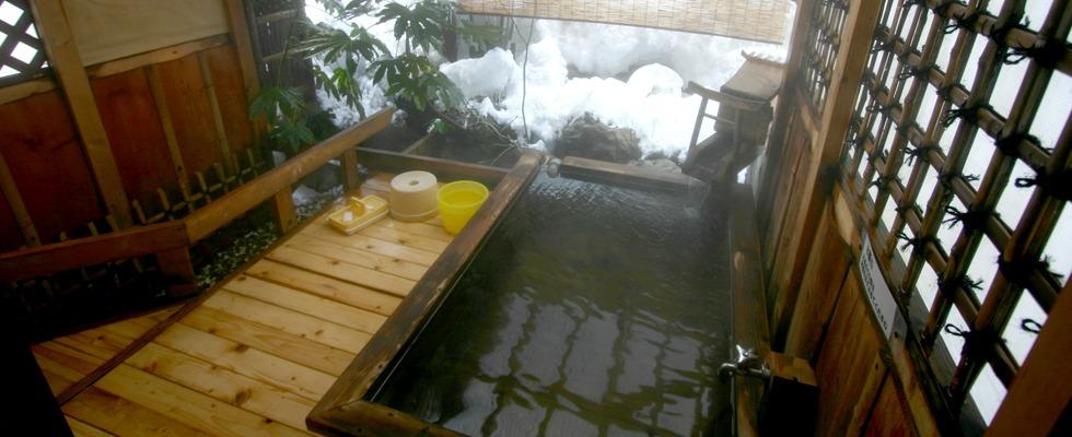 渋温泉 かめや旅館イメージ