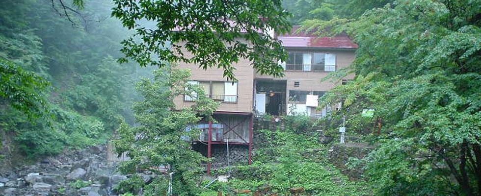 大平温泉 滝見屋イメージ