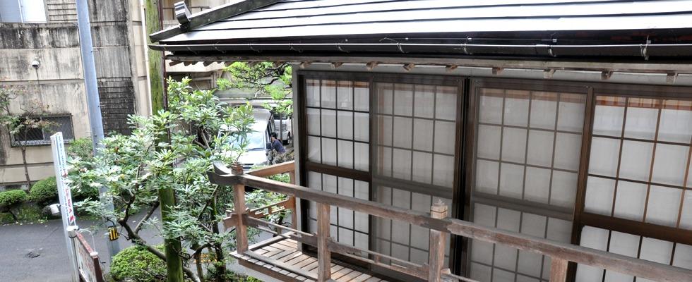 鎌先温泉 最上屋旅館イメージ