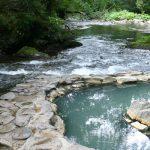 然別峡温泉 鹿の湯