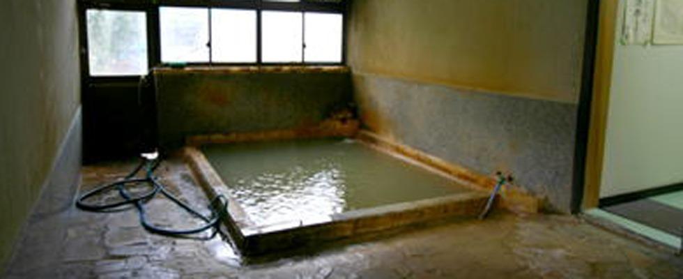 滝沢温泉 松の湯イメージ