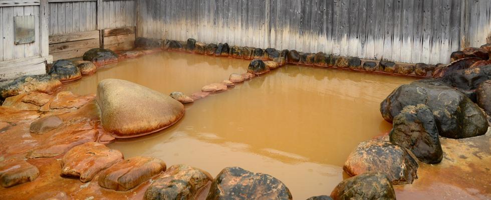 古町温泉 赤岩荘イメージ