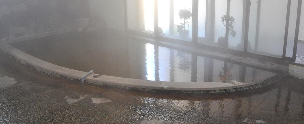上諏訪温泉 たかの湯イメージ