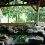 白布温泉 ホテル溪山(閉館)