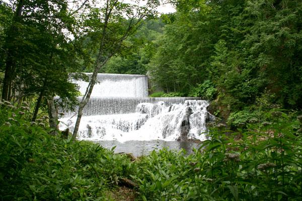 然別峡温泉-メノコの湯4