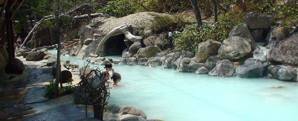 高湯温泉 安達屋旅館イメージ