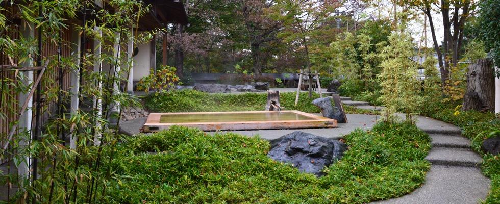 須賀川温泉 おとぎの宿米屋イメージ