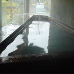 銀山温泉 しろがね湯
