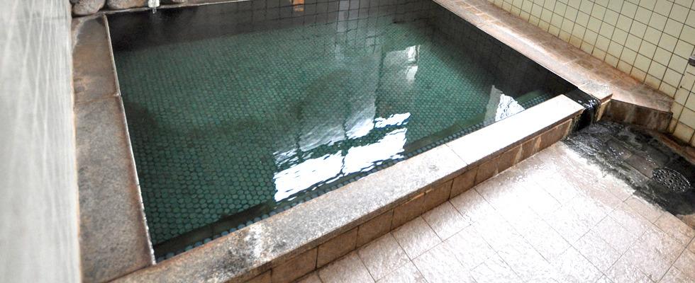 月岡温泉 浪花旅館イメージ