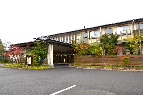 須賀川温泉 おとぎの宿米屋1