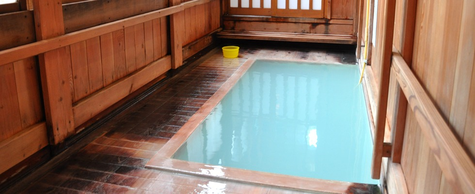 蔵王温泉 すのこの湯 かわらやイメージ