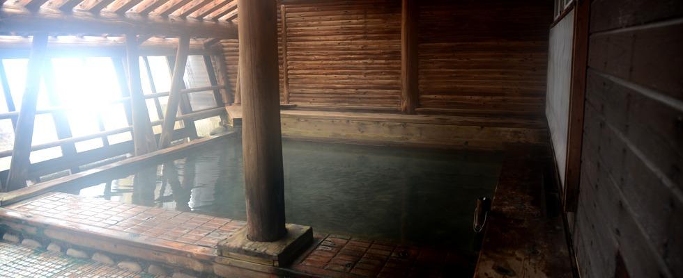 新玉川温泉イメージ