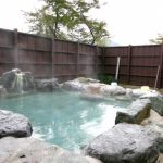 小野川温泉 小町の湯