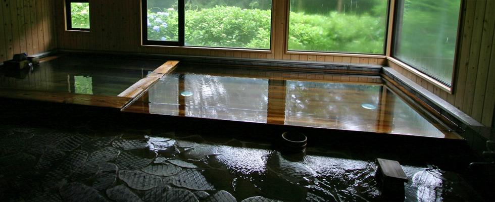奈良田の里温泉 南アルプス邑奈良の里イメージ