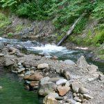 然別峡温泉 ペニチカの湯