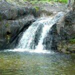 吹上の湯(自然湧出)、 吹上の湯(掘削) 混合泉
