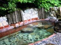女性用露天風呂2