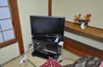 テレビ(1時間100円)