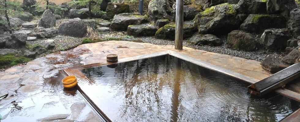 鷲倉温泉 高原旅館イメージ