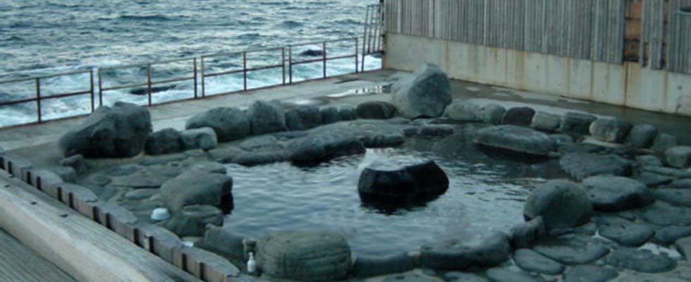 熱川温泉 高磯の湯イメージ