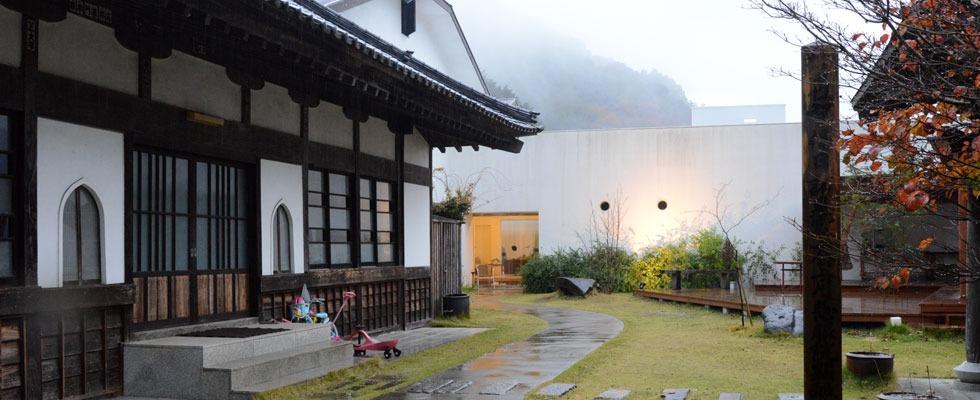 天城温泉 禅の湯イメージ