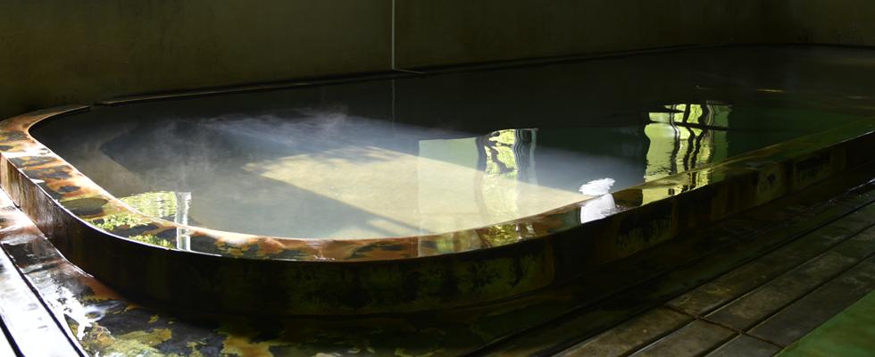 福渡温泉 和泉屋旅館イメージ
