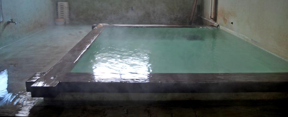 草津温泉 巽の湯イメージ