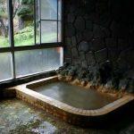 柳沢鉱泉 清水屋