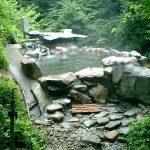 四万温泉 湯の泉(閉鎖)