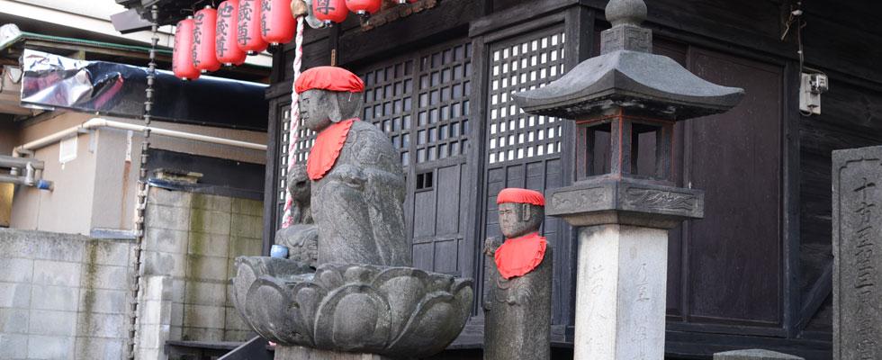 草津温泉-地蔵の湯イメージ