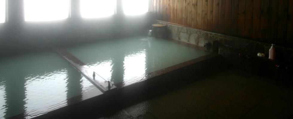 みくりが池温泉イメージ