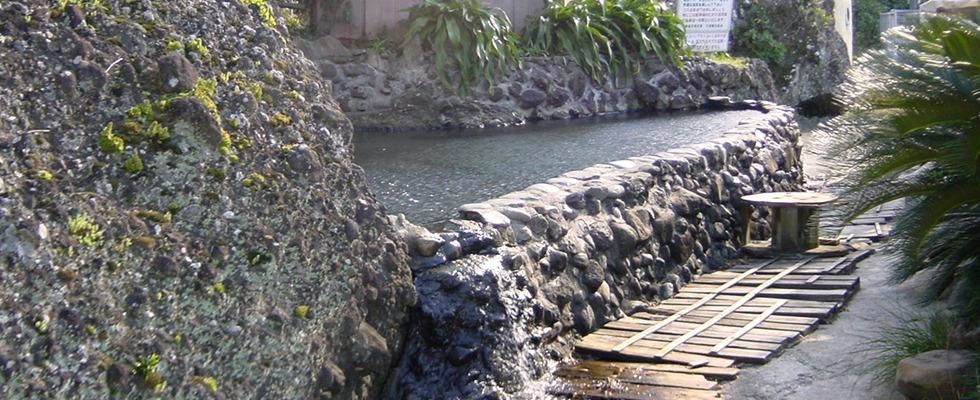 石部温泉 平六地蔵温泉イメージ