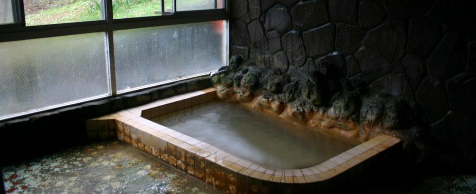 柳沢鉱泉 清水屋イメージ