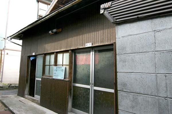 東郷温泉 寿湯1