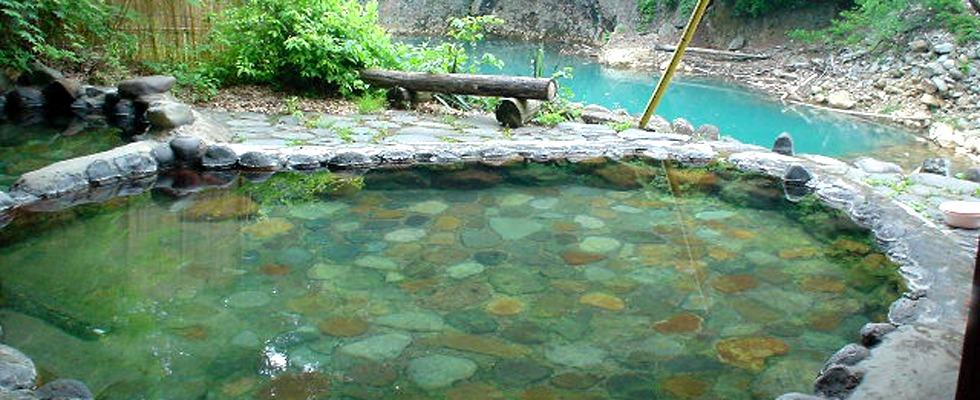 湯の平温泉 松泉閣イメージ