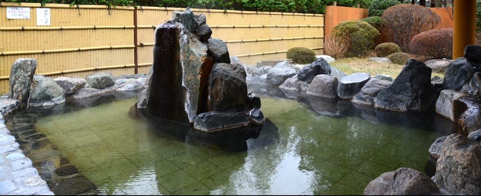 西那須野温泉 千本松温泉イメージ