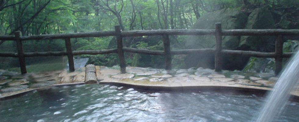 塩原温泉郷-福渡温泉-不動の湯イメージ