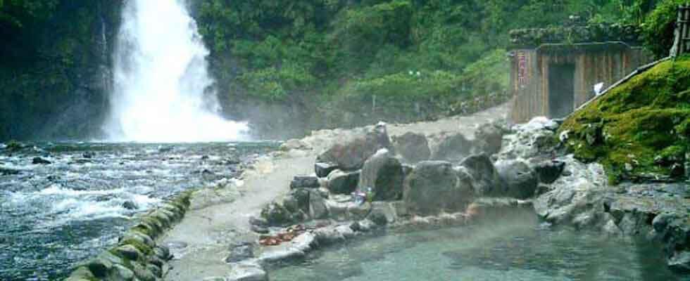 大滝温泉 天城荘  イメージ