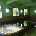 福渡温泉 和泉屋旅館