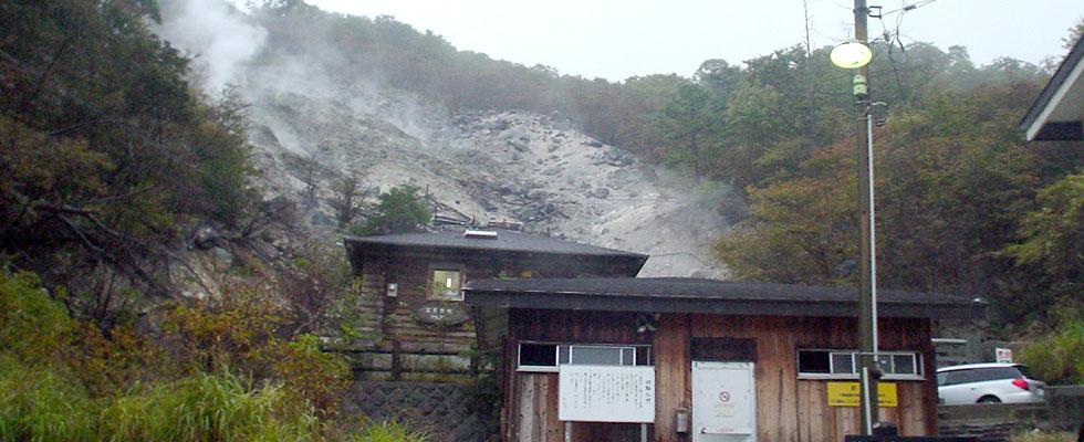 新湯温泉-寺の湯イメージ
