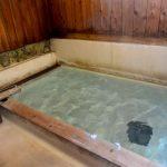 草津温泉 煮川の湯