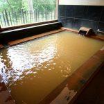 上栗山温泉 開運の湯