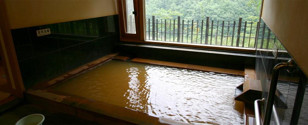 上栗山温泉 開運の湯 イメージ