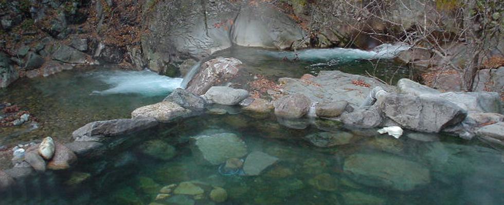 四万温泉-湯の泉イメージ